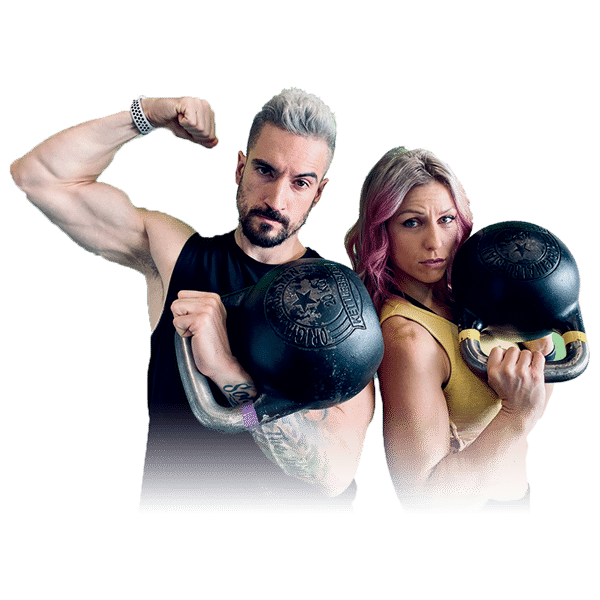Die Power der Kettlebell